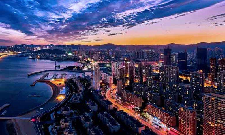 Купить квартиру в китае далянь оаэ достопримечательности