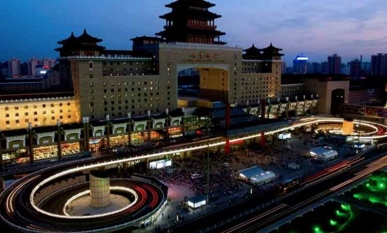 Photo of Пекин — столица великой страны