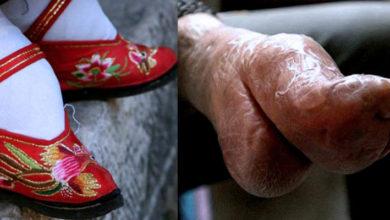 Photo of Шокирующие обычаи и традиции Древнего Китая
