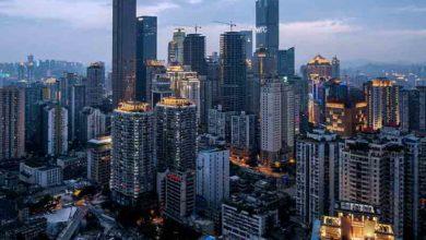 Photo of ТОП-10 крупнейших городов Китая