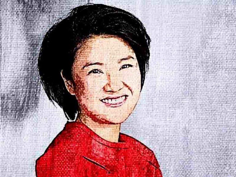 Чжан Синь