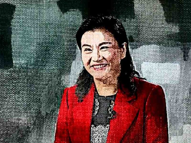 Топ-10 богатых китаянок
