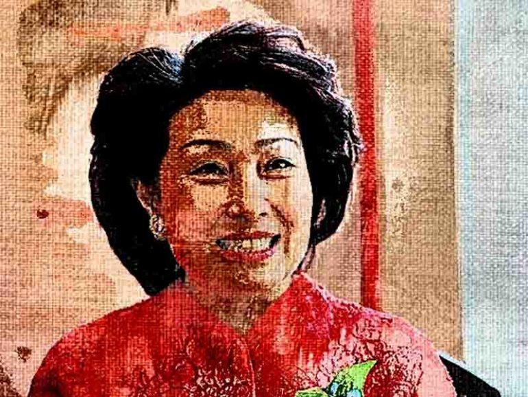 Чжэн Сянлин