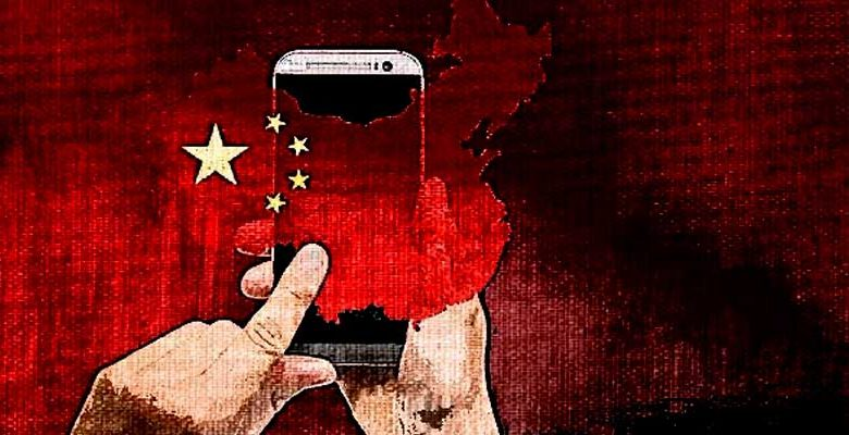 10 трендов китайского интернета