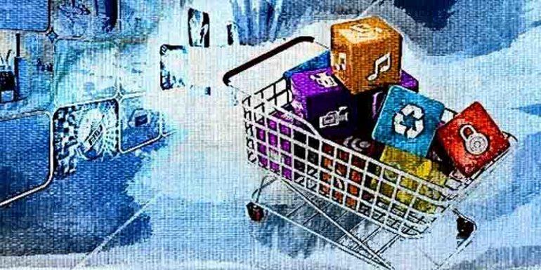 развитие e-commerce
