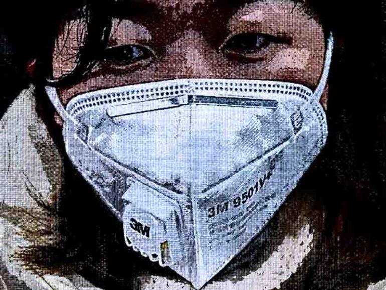 Носите маски от коронавируса
