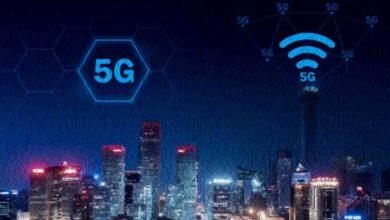 Photo of 5G в Китае развивается, не смотря на COVID-19
