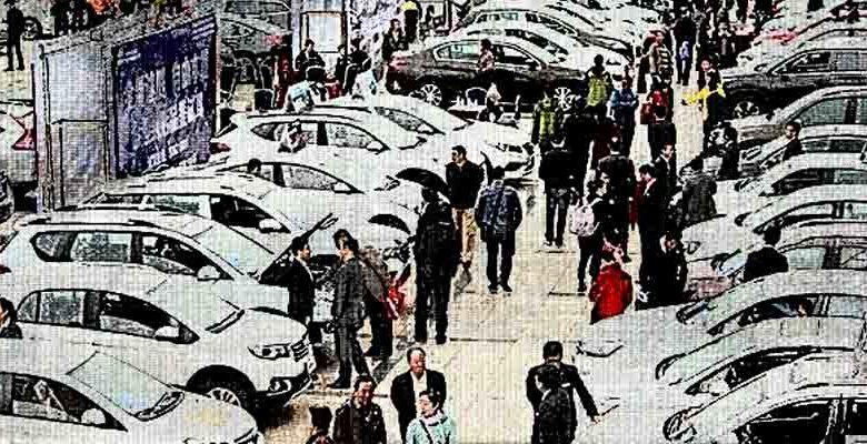 Автомобильный сектор