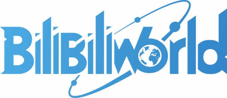 bilibili развлекательная платформа с играми и аниме