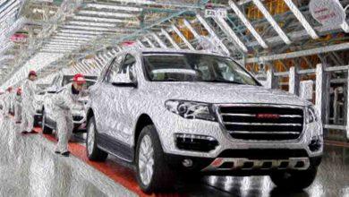Photo of Great Wall Motor сообщает о снижении прибыли в 2019 году
