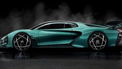 Photo of Hongqi выпускает первый спортивный автомобиль