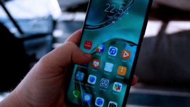 Photo of Huawei представила смартфоны серии P40 в Китае