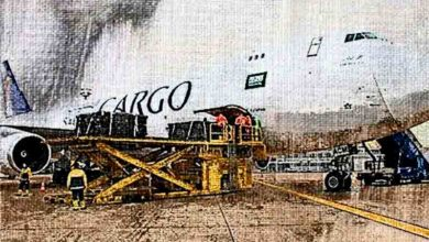 Photo of Китай решает проблемы авиаперевозок грузов на фоне пандемии