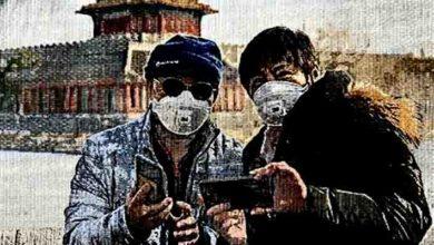 Photo of Китайский рынок смартфонов упал на треть