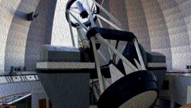 Photo of Крупномасштабный обзорный телескоп будет построен в Ленху