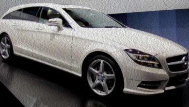 Photo of Mercedes-Benz отзывает 2167 автомобилей в Китае