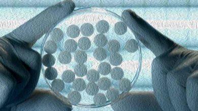 Photo of Наноматериал для удаления антибиотиков разработан китайцами