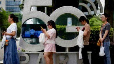 Photo of Потребители захватывают 5G в Пекине