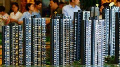 Продажи китайских застройщиков начали снова расти