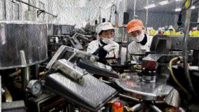 Photo of Промышленная прибыль Китая упала в 1 квартале из-за вируса