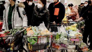 Photo of Рост цен на продукты в Китае вызвал недовольство