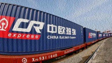 Рост внешней торговли Цзянси