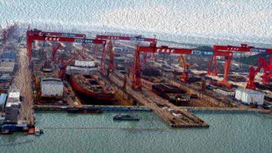 Photo of Сделка китайской корпорации с Катарским производителем