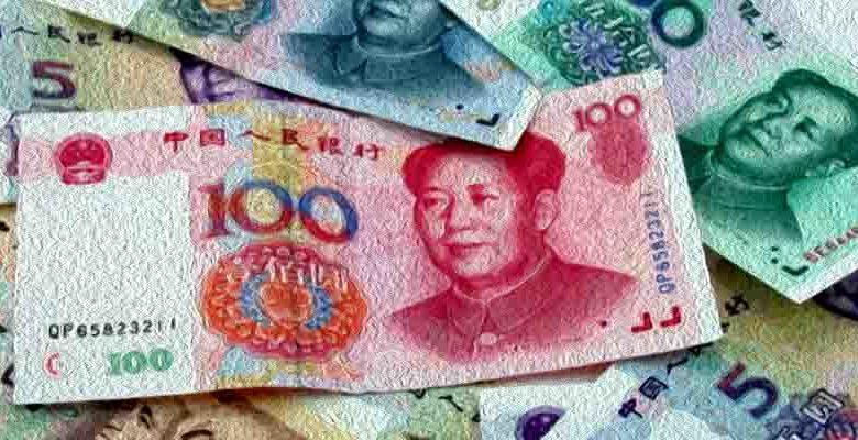 ВВП Шанхая