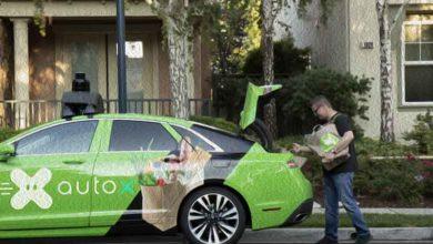 Photo of AutoX начинает тестирование беспилотной службы такси