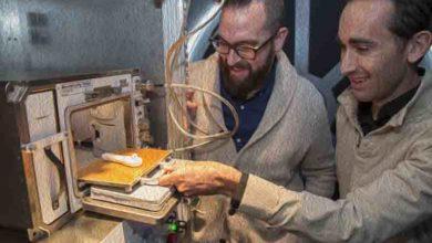 Photo of Китай впервые тестирует 3D-печать в космосе