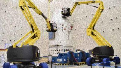 Photo of Летные испытания нового космического корабля