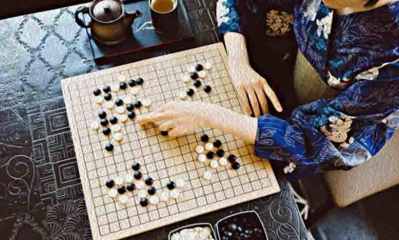 игры в Китае