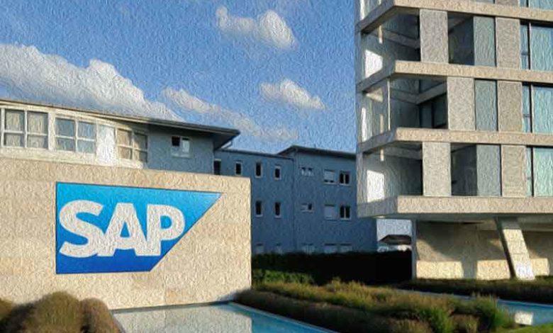 Немецкая SAP