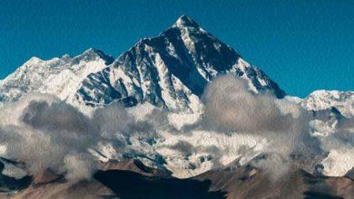 Photo of Повторное измерение высоты горы Джомолунгма (Эверест)
