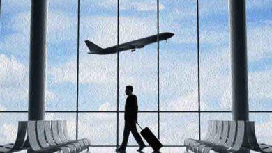 аэропортов