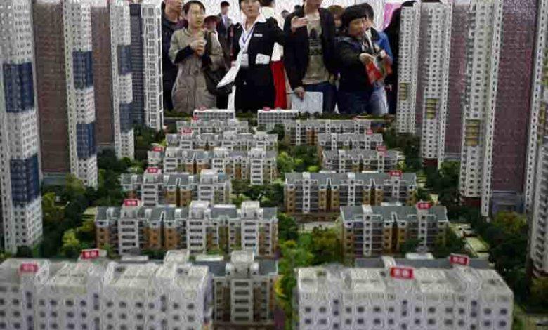 Рост Китайских инвестиций в недвижимость