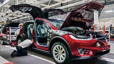 Photo of Шанхайский завод Tesla достигнетвыпуска4000 автомобилей в неделю