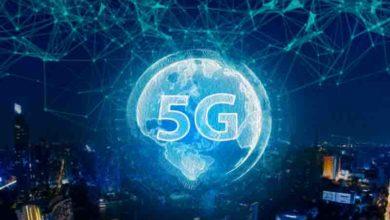 Photo of В Китае к концу года будет 1 миллион станций 5G