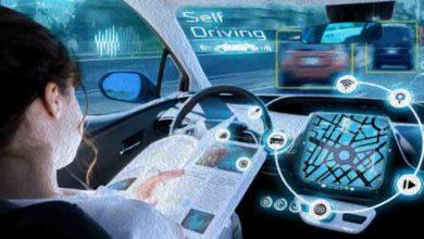 Photo of В Китае развивается технология автопилота у машин