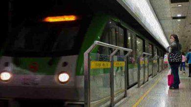 Photo of В Шанхайском метро будет функционировать сеть 5G