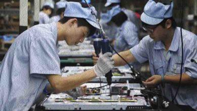 Photo of Восстановление работы предприятий Китая