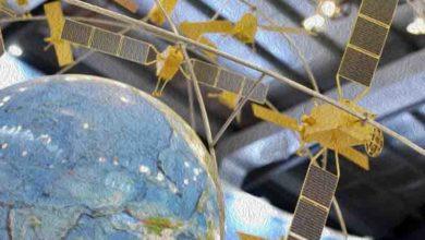 Photo of Спутниковые системы Beidou