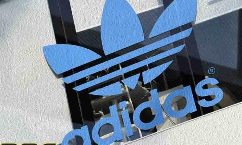 Adidas в Китае