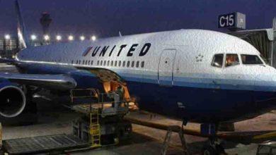 Photo of Чикагские United Airlines возобновят полеты в Китай