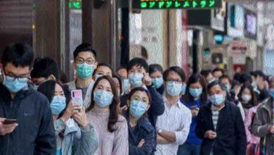 Photo of Китай борется с новой вспышкой Covid-19 в Пекине