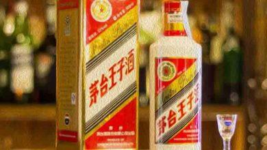 Photo of Китайский производитель спиртных напитков нацелен на рост