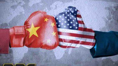 Китайско-американская напряженность растет