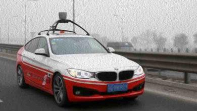 Photo of Машины с автопилотом в Китае