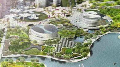 Photo of Новая инфраструктурная инициатива Китая