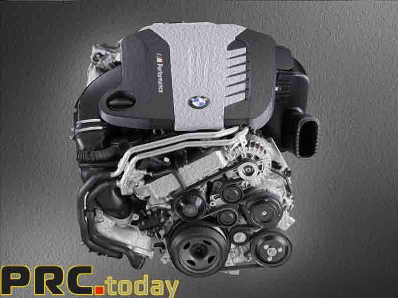 новые мощные двигатели
